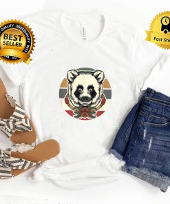 This is my human costume I'm really a panda T Shirt